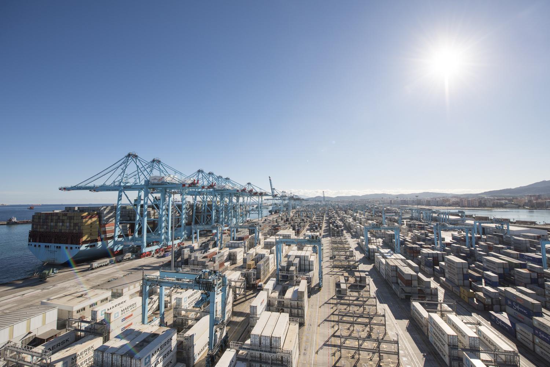 Maersk ja IBM perustavat lohkoketjuteknologiaan perustuvan yhteisyrityksen | IBM Suomi