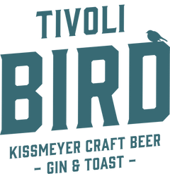 Logo: The Bird, Tivoli