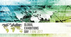 This is the second year that the Global Exhibitions Day will be organised. This theme day is coordinated by UFI, The Global Association of the Exhibition Industry.