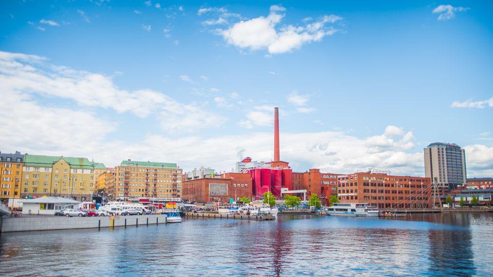 Business Tampereen kriisitukipalvelu yrityksille