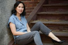 Celeste Ng, kuva: Kevin Day Photography
