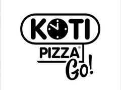 Kotipizza Logo