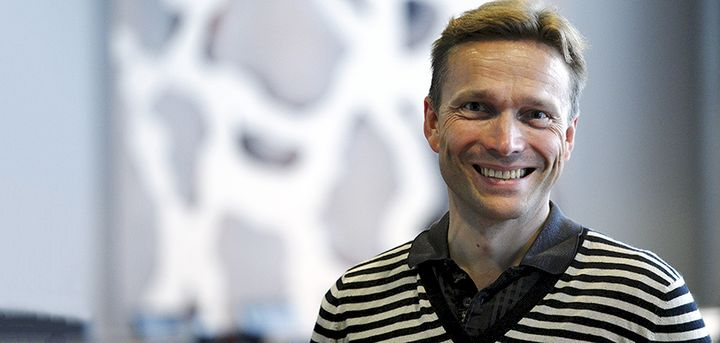 Ilmarisen toimitusjohtaja Timo Ritakallio: Suomi nousuun pk-yritysten avulla | Ilmarinen