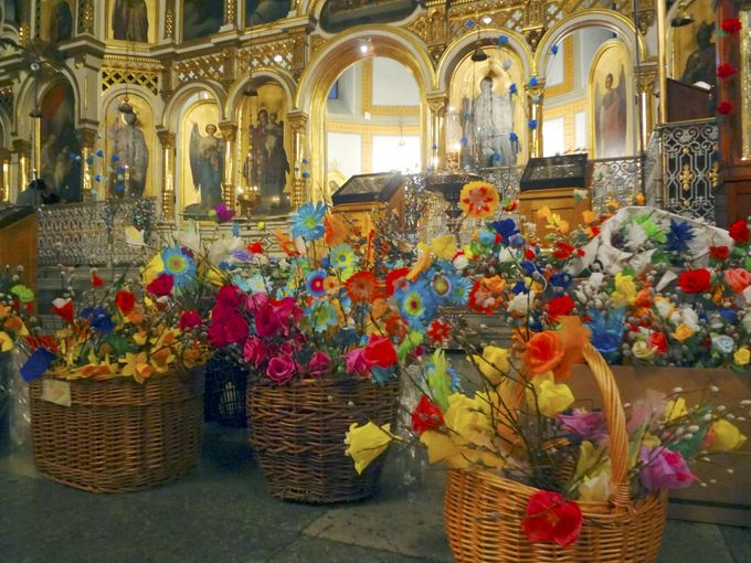 ortodoksinen paasto Hameenlinna