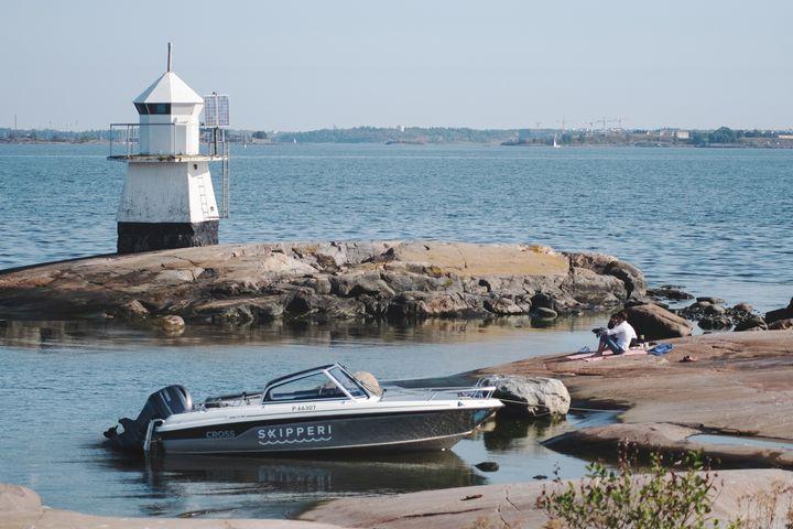 Suurin osa Skipperin kaupunkiveneistä on suositun 5–6 metrin kokoluokan alumiinirunkoisia Yamarin Cross -veneitä.