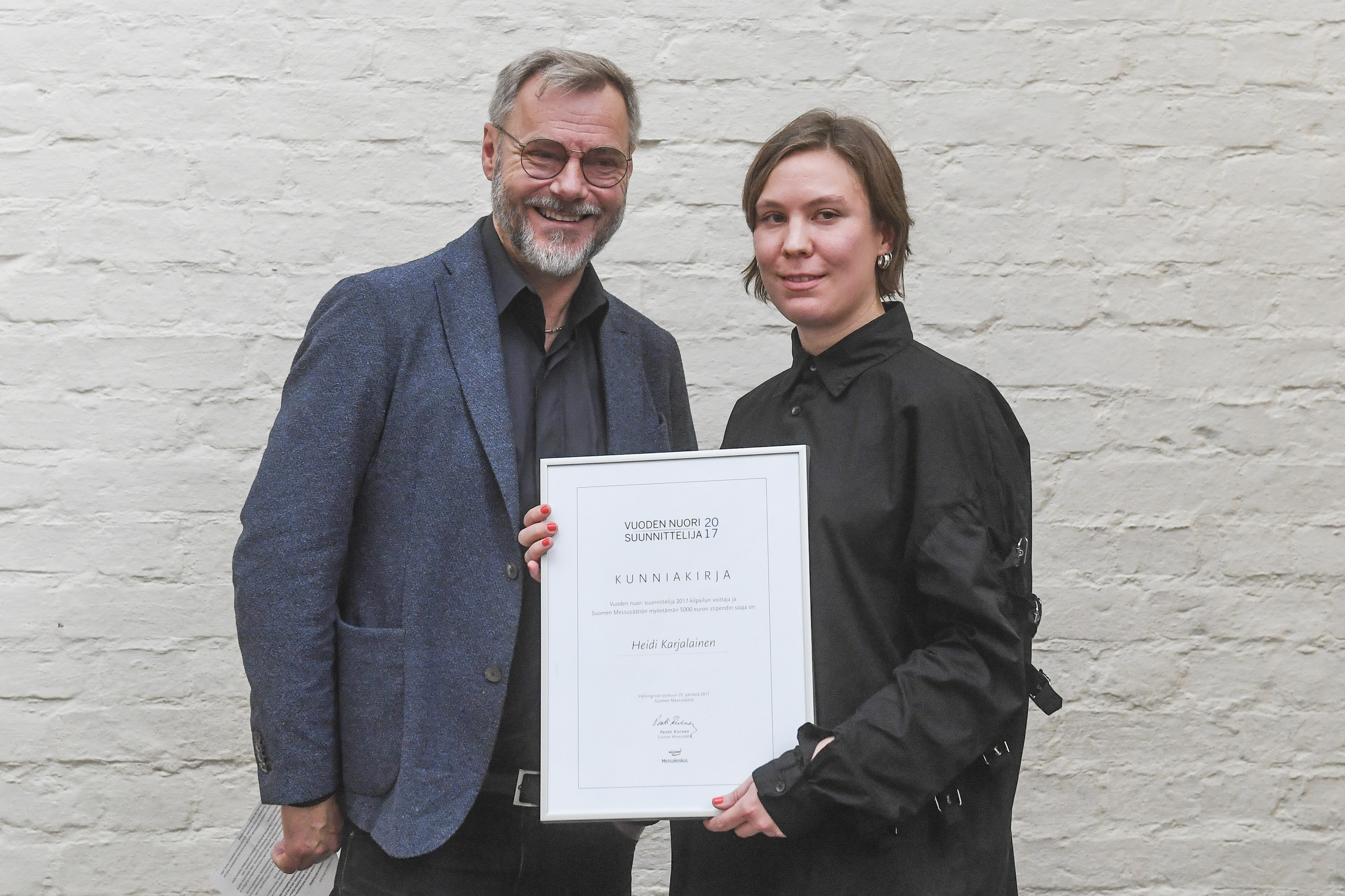Heidi Karjalainen