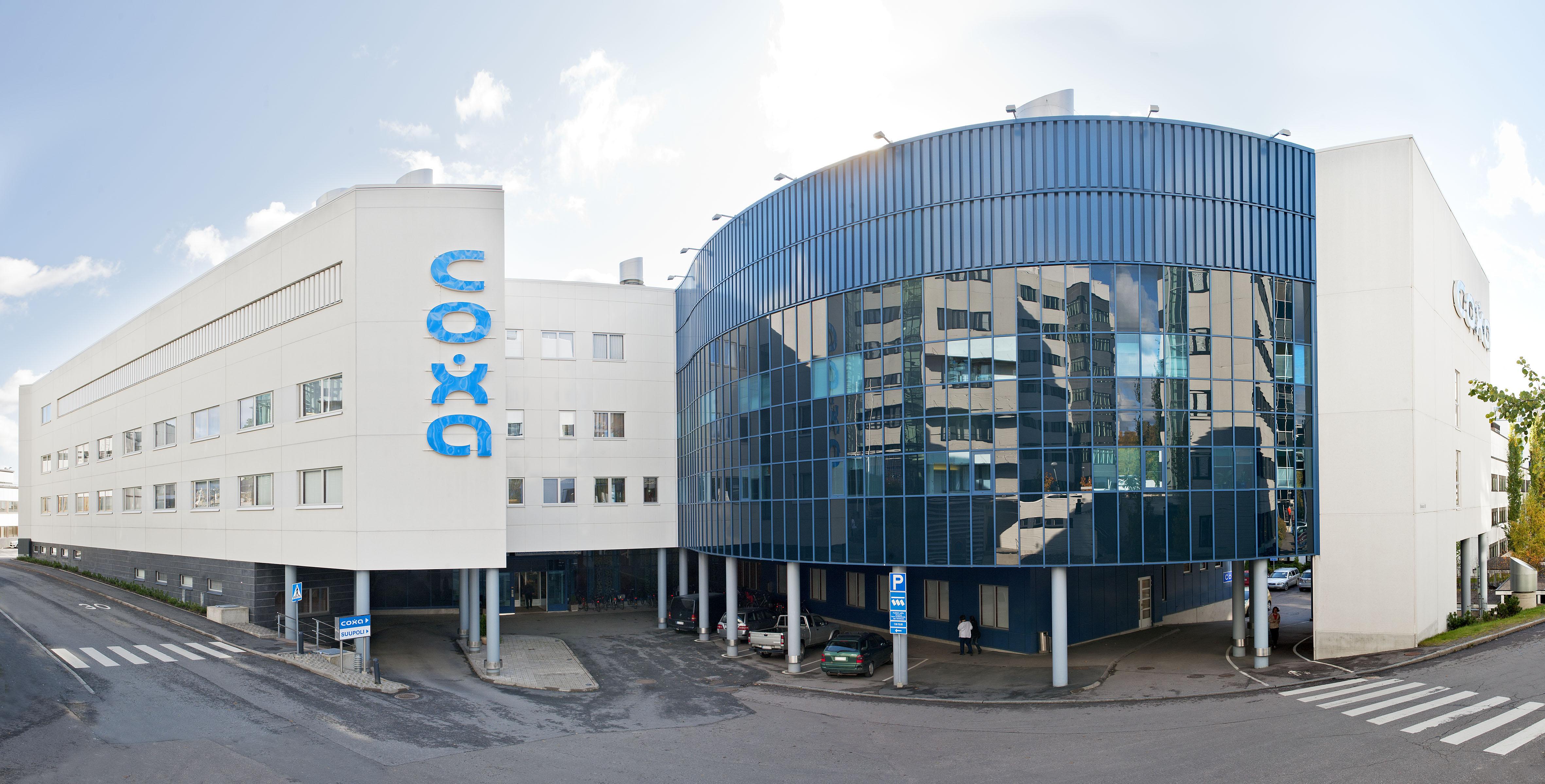 Coxa Tampere