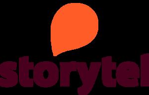 Camilla Läckberg ja Alexander Karim kirjoittavat suuren rakkaustarinan  yksinoikeudella Storytelille   Storytel Oy