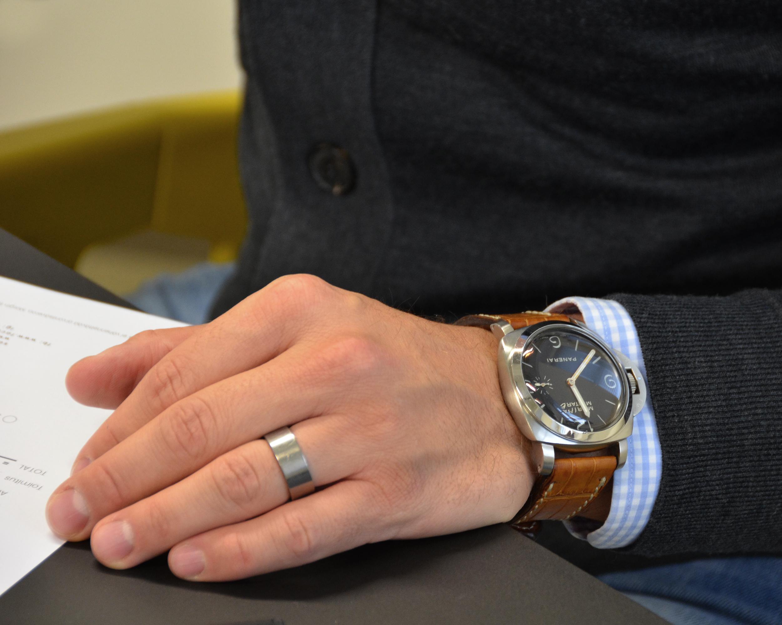 Rolex kellot käytetyt