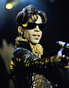 Prince. Kuva: Getty Images