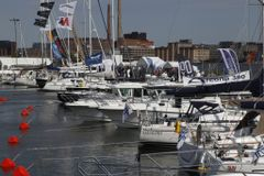 In the course of its 40 years of existence, the Helsinki Boat-Afloat Show has established itself as the largest floating boat show in Finland and also one with international clout, bringing over 150 exhibitors to the piers and shores.