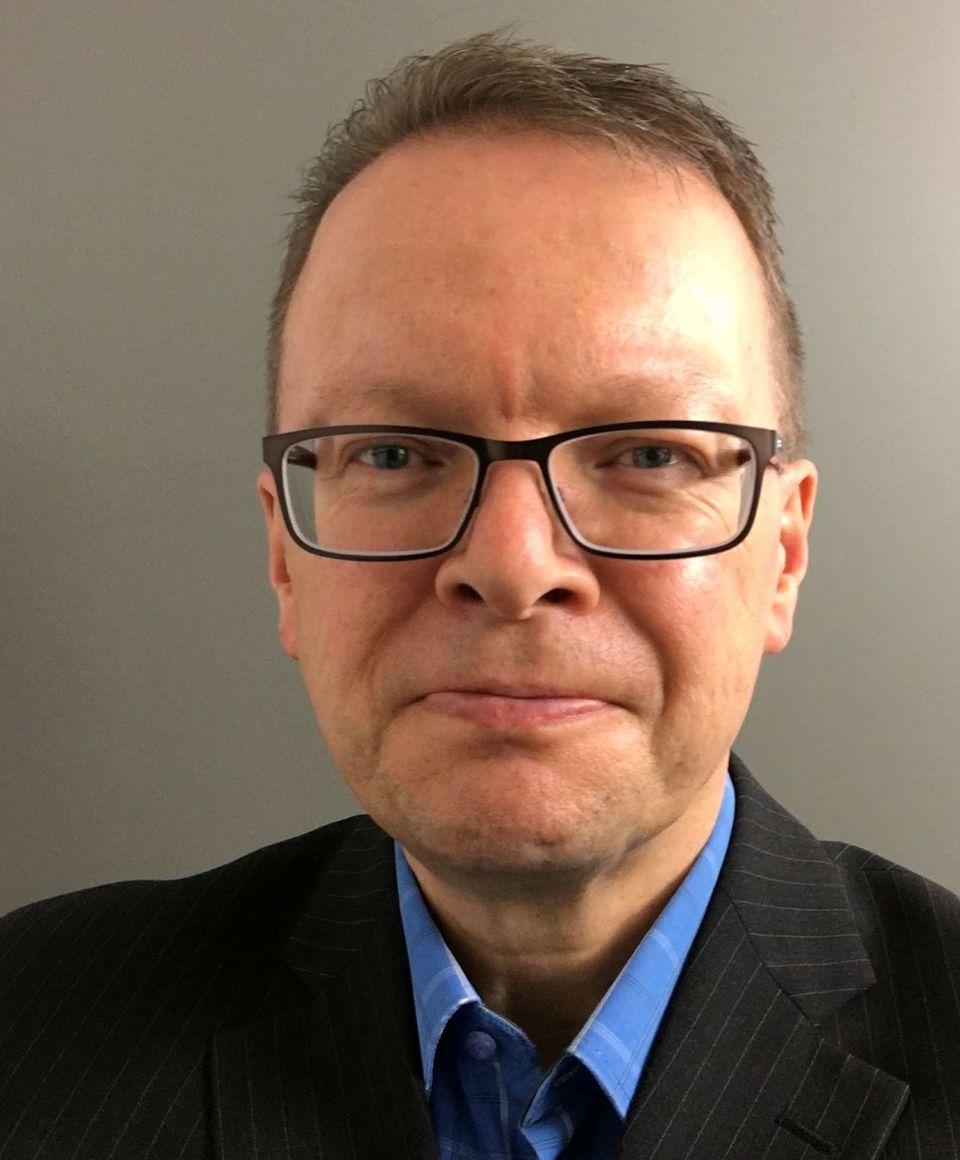 Vesa Jouppila aloittaa Hämeen ELY-keskuksen E-vastuualueen johtajana