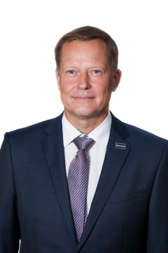 Jukka Kohonen, CEO, Jokerit Hockey Club