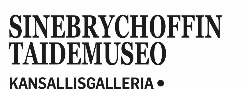 Sinebrychoffin taidemuseo logo | Sinebrychoffin Taidemuseo