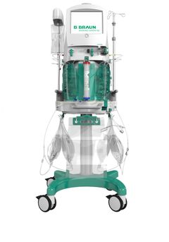 The OMNI® extracorporeal platform is intended to perform continuous blood purification treatments and therapeutic plasma exchange. The OMNI® in combination with OMNIset®* disposable kits is indicated for patients with acute kidney injury and/or fluid overload and/or intoxication./B. Braun