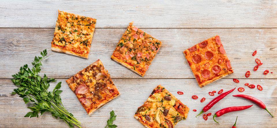 Kotipizza Group Oyj
