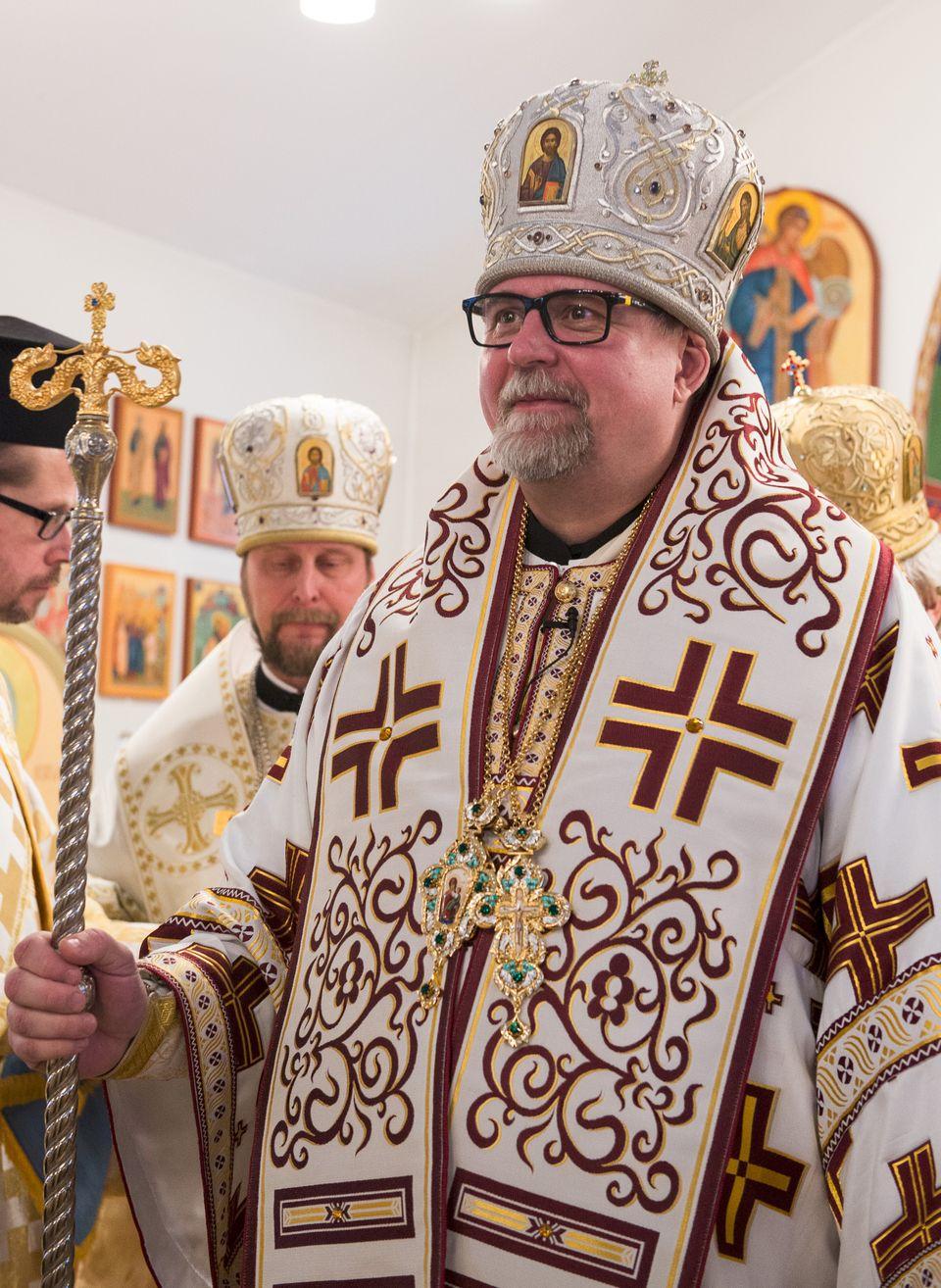 Oulun Ortodoksinen