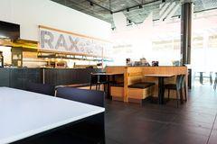 Ravintola avattiin uudelleen.    (01 07 2020)