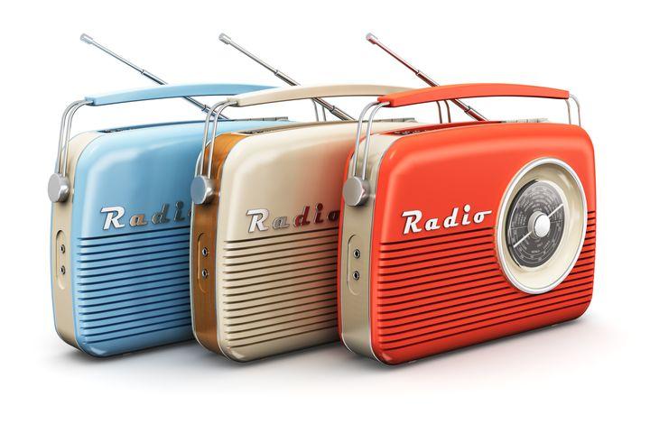 Radiokanavat Radiotaajuudet