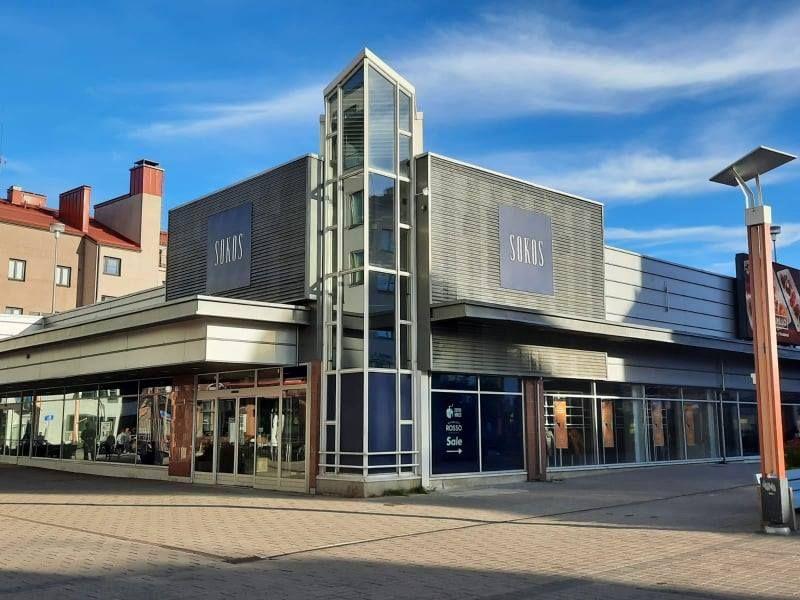 Sokos Herkun Ravintola kauppakeskus Valkeassa on lopettanut toimintansa. Sokos Herkun ruokakauppa laajenee entisen ravintolan tiloihin.