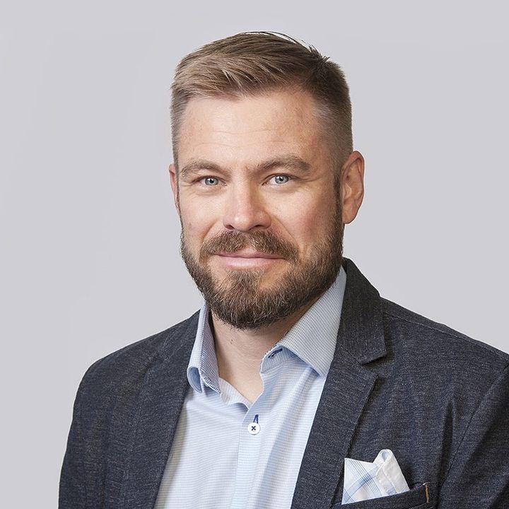Kuva: Antti Karjaluoto