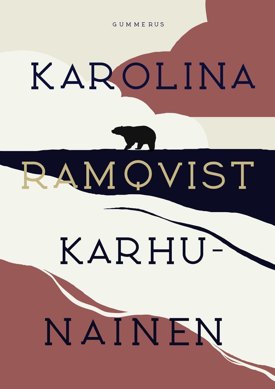 Eturivin ruotsalaisfeministin vaikuttava kirja naisista ja selviytymisestä