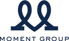 Logo: Moment Group Oy