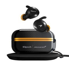 Klipsch T5 II True Wireless Sport McLaren Edition, 299 €