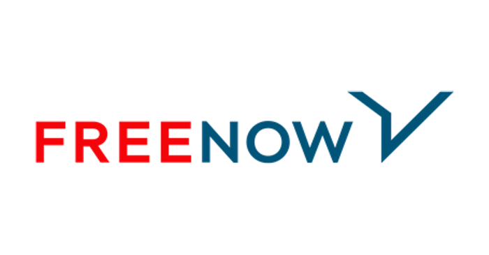 FREE NOW is the First Mobility Platform to...