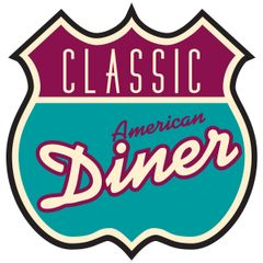 Logo: Classic American Diner