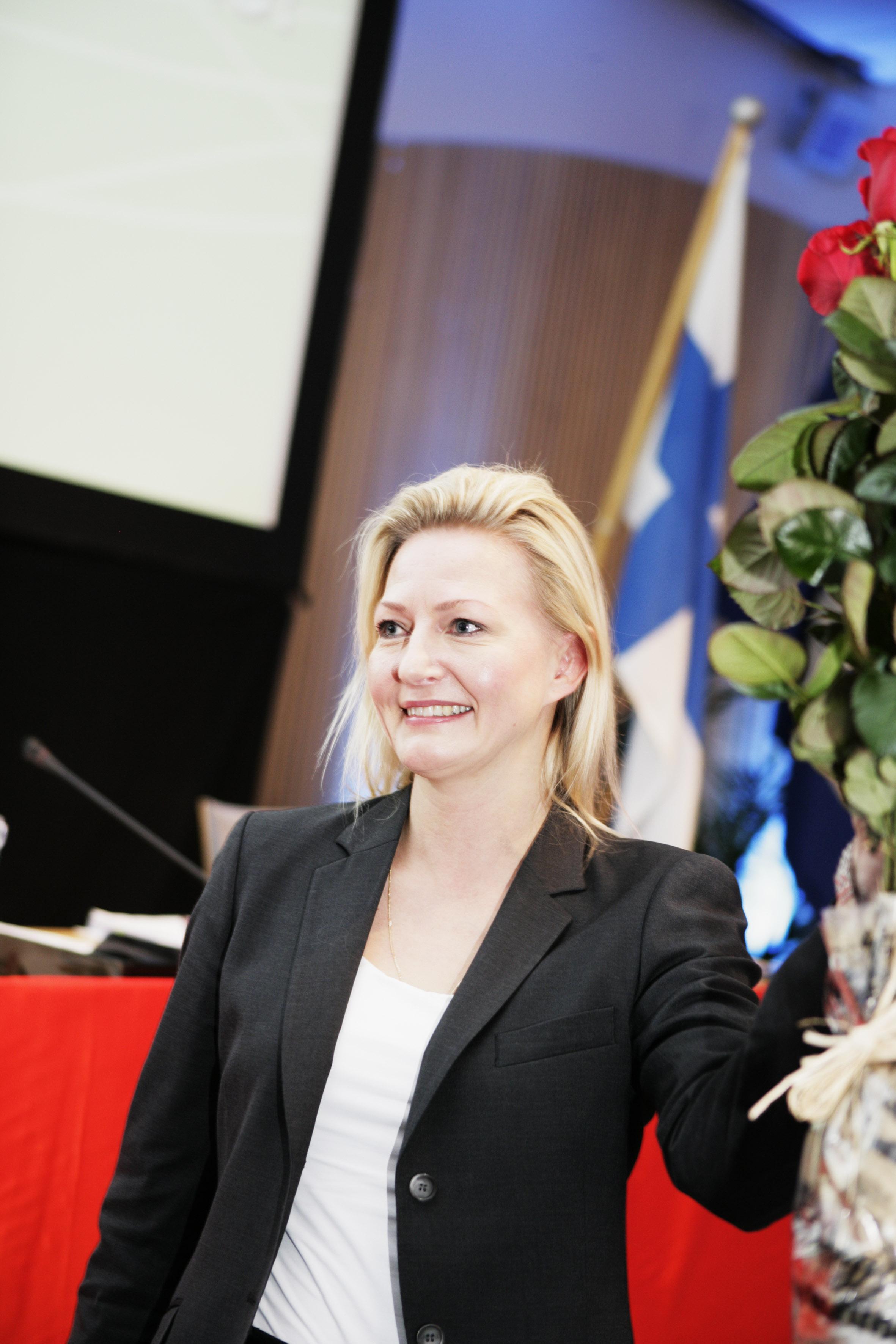 Merja Ailus